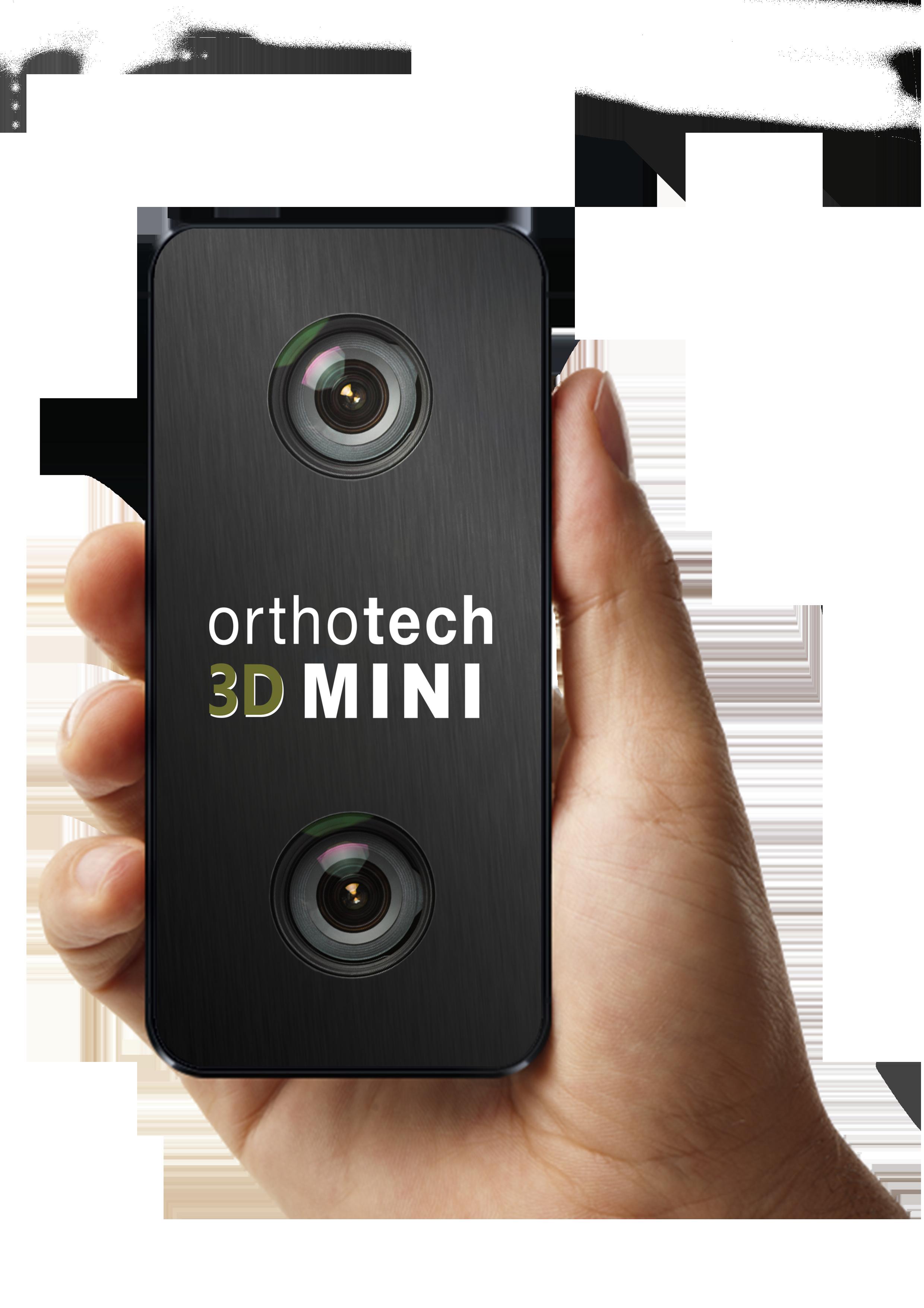 Orthotech 3D MINI